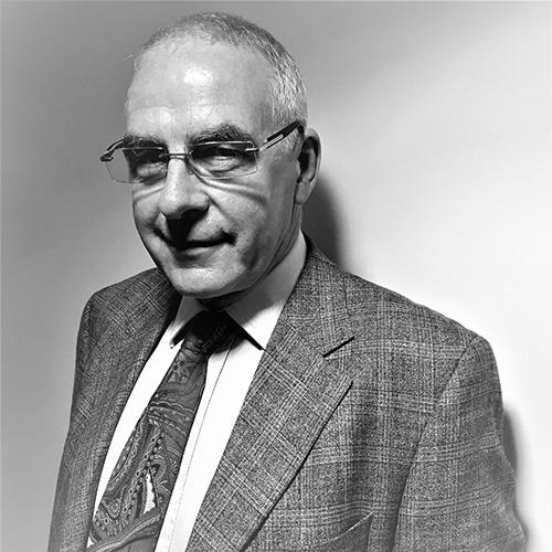 Keith Marshall